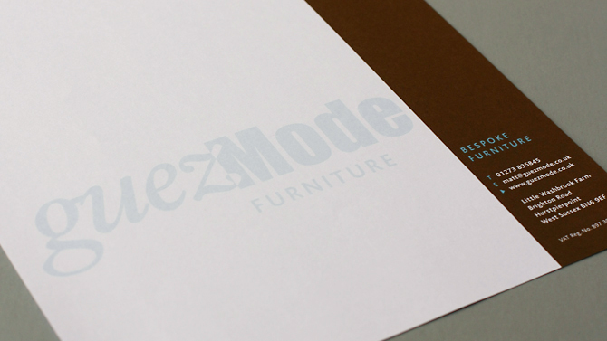 G.guez2 4103 GuezMode Furniture