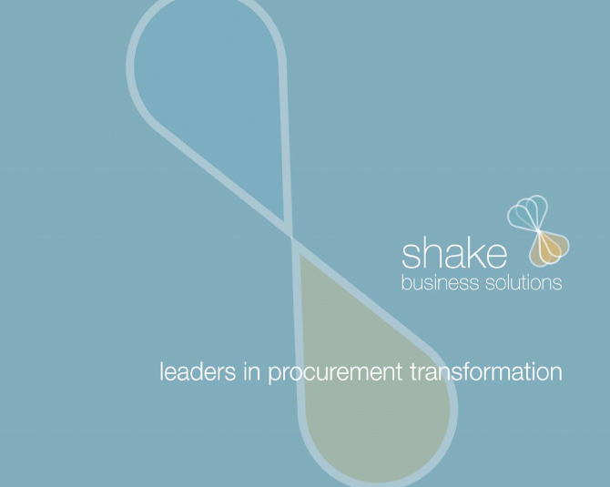 slide.1 Shake Business Solutions