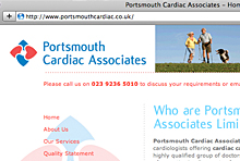 Portsmouth Cardiac Associates