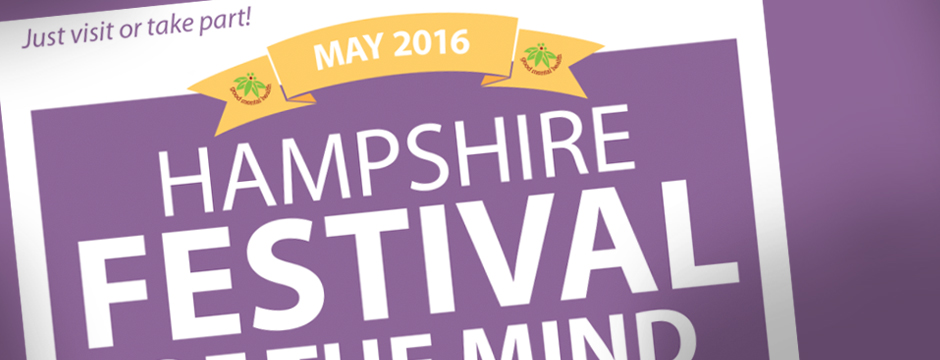 Hampshire Festival of the Mind